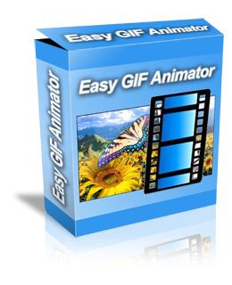 ScreenShoot Easy GIF Animator